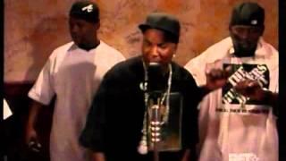 Boyz N Da Hood   Freestyle  Live @ Rapcity 2005