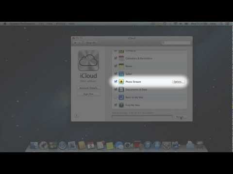 How To Setup Icloud On Mac