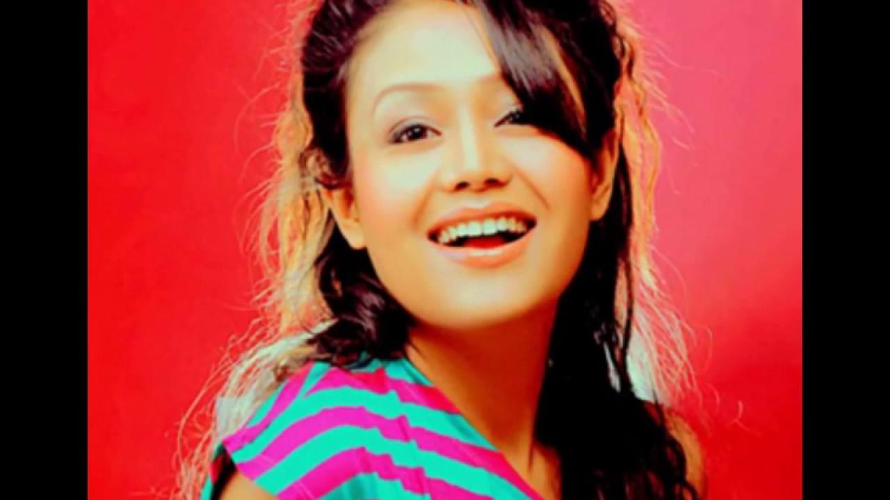Selfie Queen Neha Kakkar then and Now