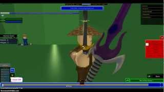 Roblox-Lost Soul RPG Warrior Walkthrough: Teil 1-Argh!