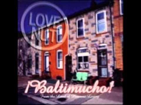 Love Nut - Thene From Baltimucho/Bob Pine