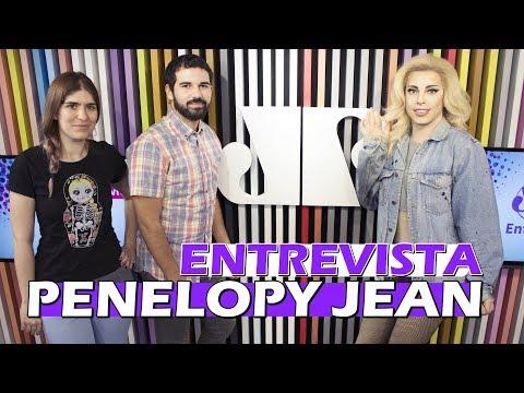 Entrevista com Penelopy Jean e destaques do Rock in Rio 2017