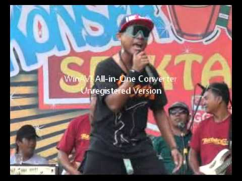 "Apes Tenan Aku By Arief Citenx ""Barbara"" Music Lumajang"