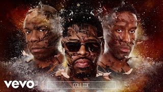 Boyz II Men - Collide (Audio)