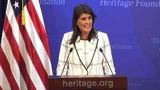 U.S. Withdrawal from the UN Human Rights Council: Impact and Next Steps | The Heritage Foundation