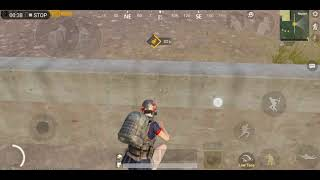 Pubg mobile new trick Pubg mobile wall hack