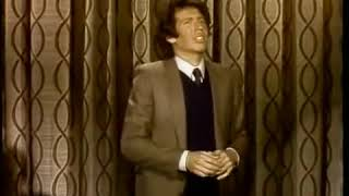 Garry Shandling on the Tonight Show with Johnny Carson   1981