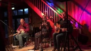 Steve Crawford & Sabrina Palm feat. Borja Baragaño - Farewell Rory