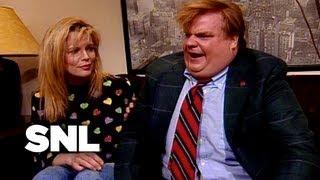 Kim Basinger's Type (Chris Farley) - SNL