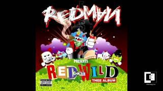 Redman - Suppa Man Luva 6 Feat. Melanie & E3