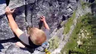 Rockclimbing Lover