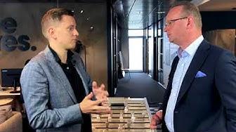 Koska osaketta pitää myydä? Heikkilä&Vilén Show Osa 33
