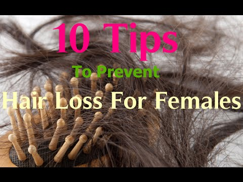 10-tips-to-prevent-hair-loss-for-females---have-beautiful-hair