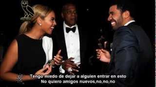 drake ft james fauntleroy girls love beyoncé subtitulada español