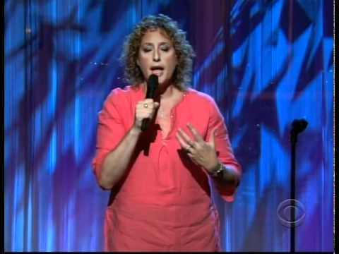 Judy Gold on Craig Ferguson 10/28/11 - YouTube