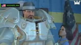 Fallout 4 Funny Moments   EP 5 FO4 Funny Moments, Mods, Fails, Kills, Fallout 4 Funtage
