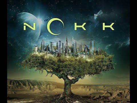 Nokk - The Circuit of Life [full EP]