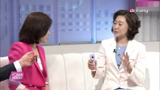 Korea Today - Gauge Your Health with Body Temperature | 건강의 바로미터, 체온