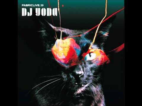Track 2 - Fabriclive.39 DJ Yoda
