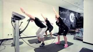 URBANIC Fitness Lounge Fulda , Miha Bodytec EMS Training