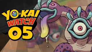 Tatletell told me to tell you to leave a LIKE for more Yo-Kai fun! ...
