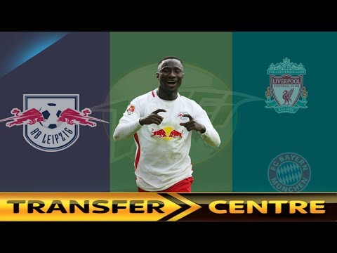 KEITA TO LIVERPOOL FOR 70M!!!!  - Transfer news #138