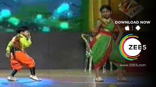 Dance Bangla Dance Junior March 07 '11 Jeet