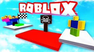 ONLY 10% OF PEOPLE CAN COMPLETE THIS ROBLOX OBBY