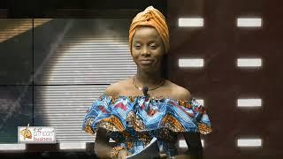 AFRICAN BUSINESS DU 24 12 2017: SEEL, UNE SOLUTION ANTI CREVAISON POUR RÉDUIRE LES ACCIDENTS