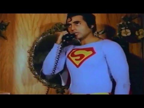 Der schlechteste Superman-Film aller Zeiten   Movie Trivia