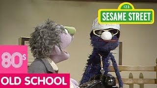 Sesame Street: Grover the Lifeguard