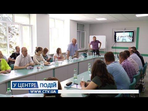 Телеканал C-TV: Оздоровлення економіки
