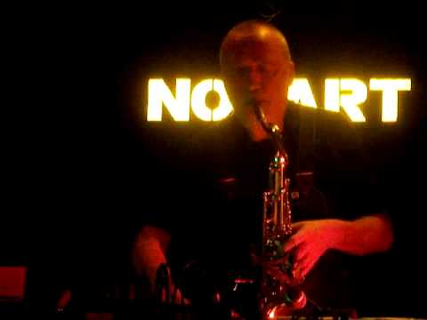 Eberhard Kranemann live @ Nozart, Cologne, 2010-03-05, Pt. 7