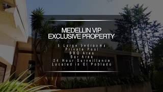 Hotels in Medellin - Best Hotels in Medellin -  Medellin VIP