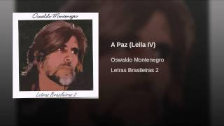 Play A Paz (Leila Iv)