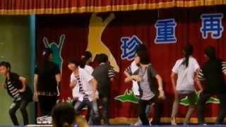 六仁 - 月球漫步  五結國小第99屆畢業生表 2014.06.20 Thumbnail
