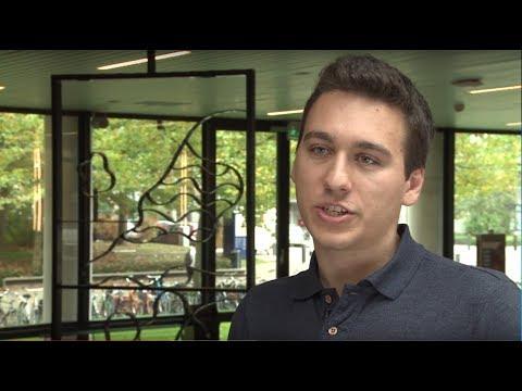 Master International Business Tax Economics - Tilburg University