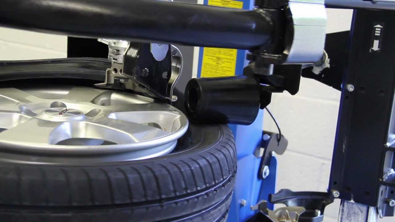 Tyre Fitting Services St Helens Town Centre 01744 808586