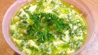 Как приготовить Польский рыбный соус / Polish egg butter sauce ♡ English subtitles