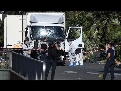 Nice Terror Attack: What They're NOT Telling You from YouTube · Duration:  5 minutes 52 seconds
