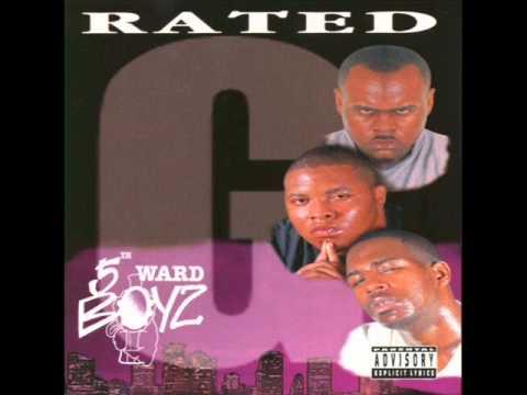 5th Ward Boyz Feat Thugs-N-Harmony - Death Is Calling (1995)