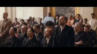 Stefan Zweig, Farewell to Europe / Stefan Zweig, adieu l'Europe (2016) - Trailer (French Subs)