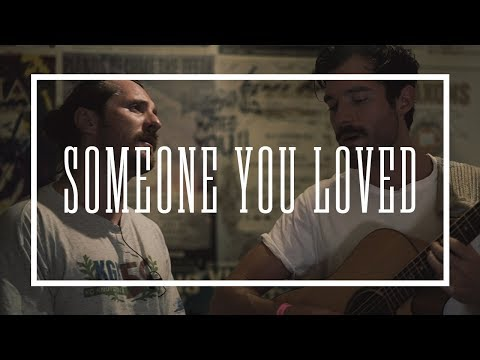 Amistat - Someone You Loved (Lewis Capaldi Cover) [Schaumhaum Session] Mp3