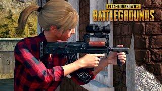 PUBG - Playerunknown's Battleground Live Stream