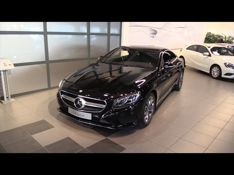 mercedes-benz-s-class-coupe-2015-in-depth-review-interior-exterior