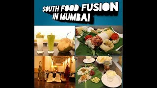 Unlimited Indian food at Rs.96 | Buffet | E6 | South indian food | Best food in Mumbai