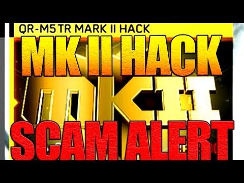 MARK II HACK SCAM ALERT - SHOULD YOU SPEND KEYS? Infinite Warfare PSA