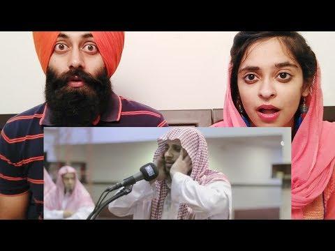 Sikhs Reacting to Christian Azan vs Muslim Azan | PunjabiReel TV