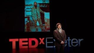Inside the mind of a former radical jihadist | Manwar Ali