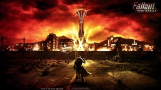 Fallout New Vegas - часть 28 (Казино - крышка)
